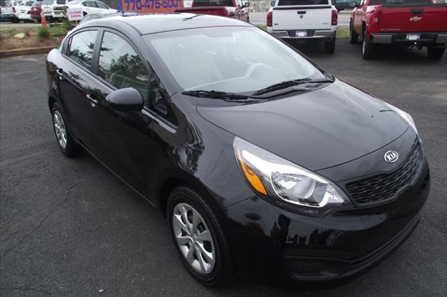 2012 KIA RIO EX black come and check it out today lowest prices in the state you wont find a be