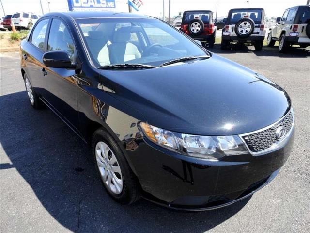 2012 KIA FORTE LX black come and check it out today lowest prices in the state you wont find a 