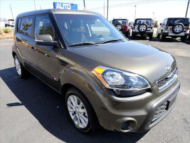 2013 KIA SOUL  brown come and check it out today lowest prices in the state you wont find a be