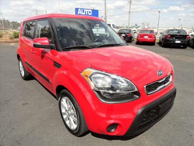 2012 KIA SOUL  red come and check it out today lowest prices in the state you wont find a bett