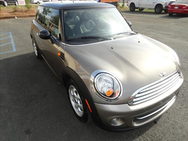 2013 MINI COOPER HARDTOP brown come and check it out today lowest prices in the state you wont