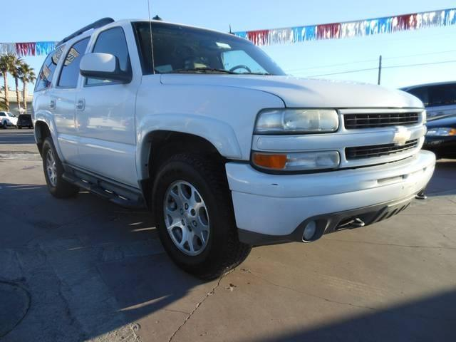 2003 Chevrolet Tahoe LS - Henderson NV