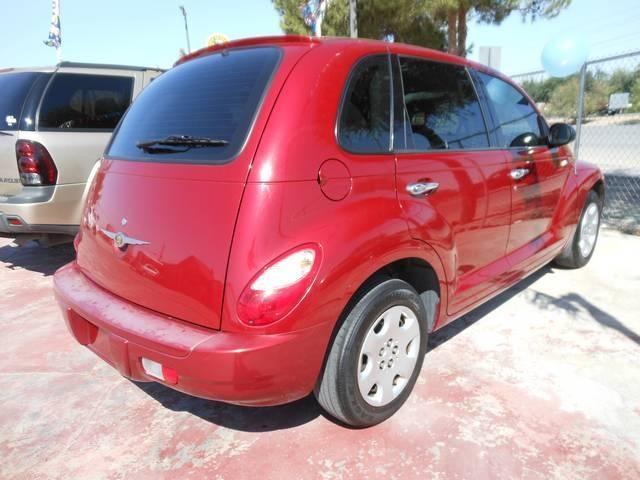 2006 Chrysler PT Cruiser  - Henderson NV