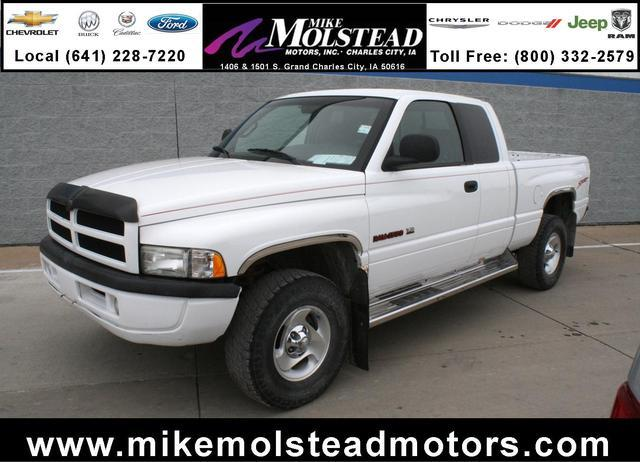 Tothego - 1998 Dodge Ram 1500_1