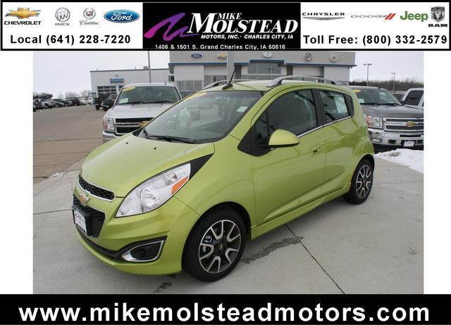 Tothego - 2013 Chevrolet Spark_1