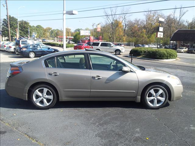 2007 Nissan Altima 3.5 SE For Sale In Birmingham AL - Auto ...
