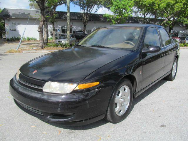 2000 Saturn L Series