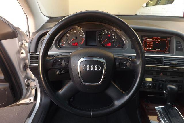 2006 Audi A6 3.2 with Tiptronic - Las Vegas NV