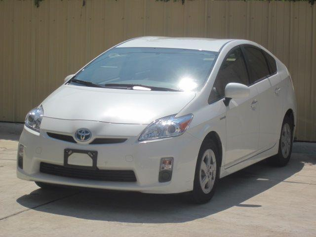 2010 Toyota Prius Three - Houston TX