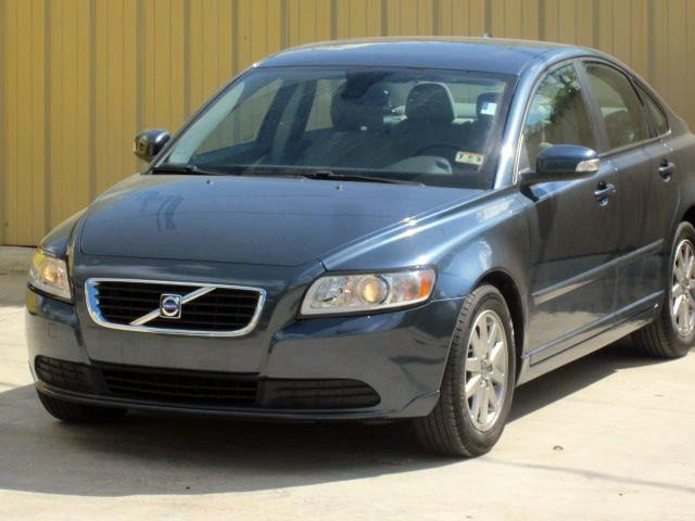 2008 Volvo S40 2.4i - Houston TX