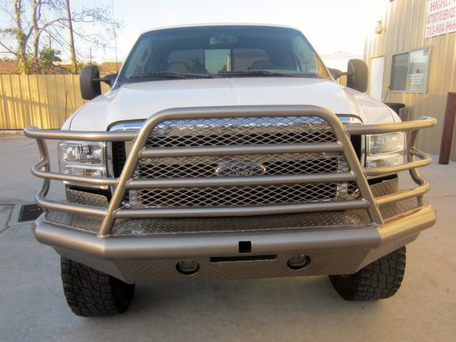 2007 Ford F250 Lariat - Houston TX