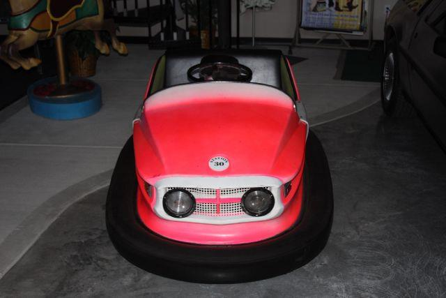 1960 Classic and Collectable 1960's Bumper Car  - Fenton MO