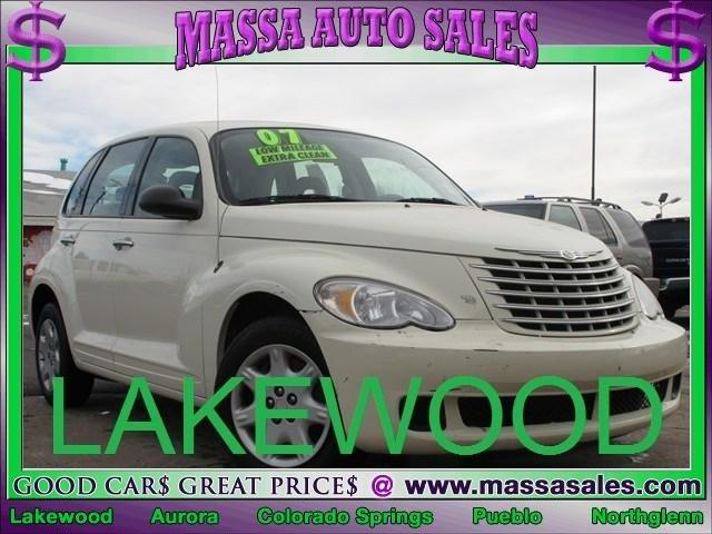 2007 Chrysler PT Cruiser for sale