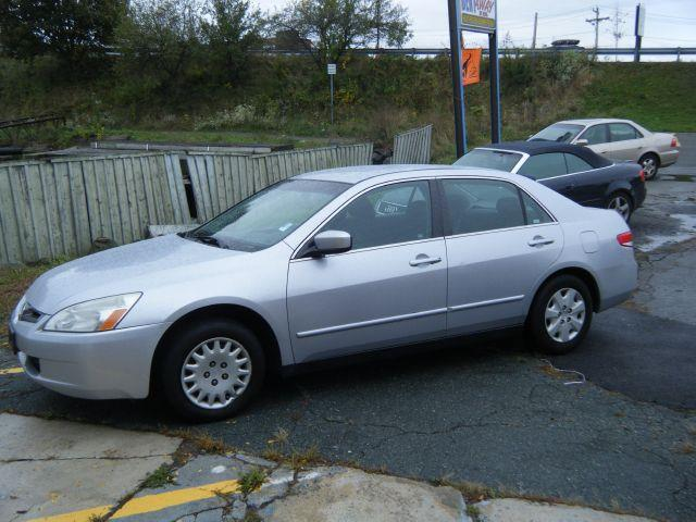 2003 Honda Accord LX - SALEM MA