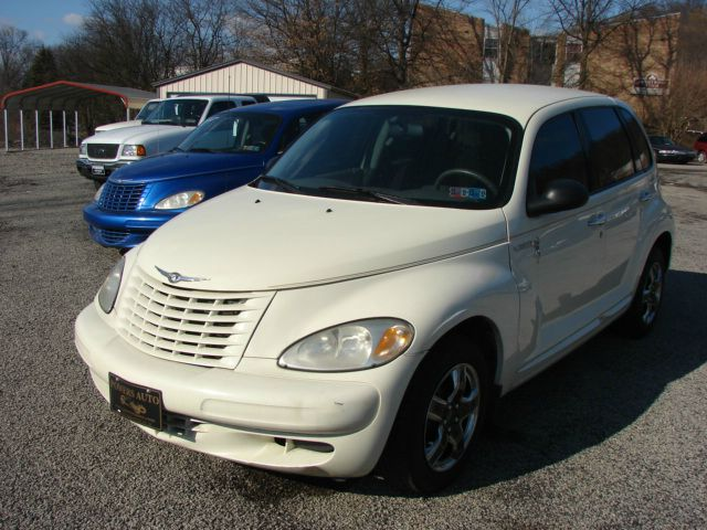 Tothego - 2004 Chrysler PT Cruiser_1