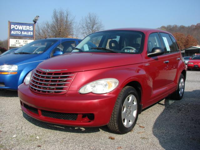 Tothego - 2006 Chrysler PT Cruiser_1
