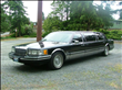 1993 Lincoln Town Car