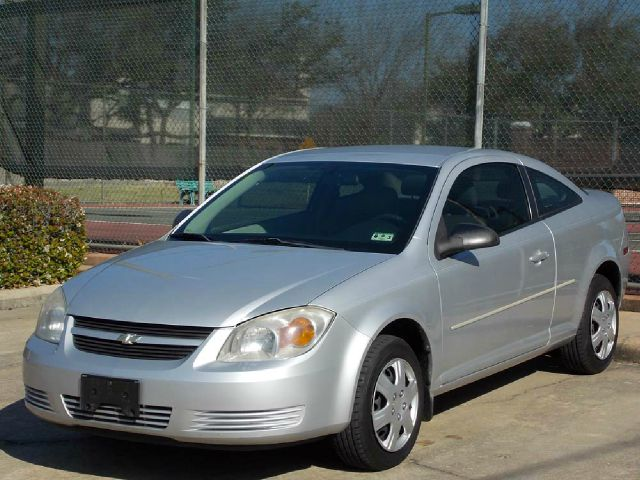 2005 CHEVROLET COBALT COUPE silver  all internet prices are reduced for cash cashiers check o