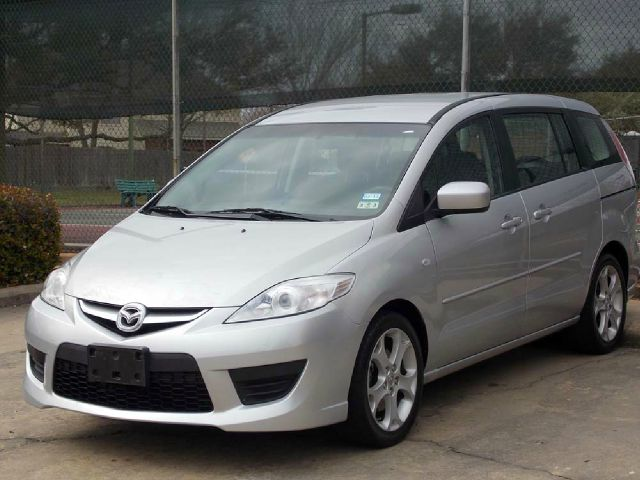 2008 MAZDA 5 SPORT silver  all internet prices are reduced for cash cashiers check or same as