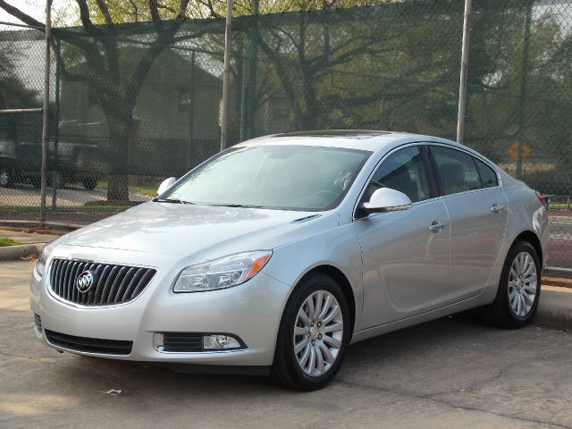 2013 BUICK REGAL TURBO PREMIUM 1 silver  all internet prices are reduced for cash cashiers ch