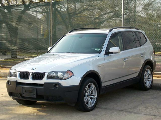 2005 BMW X3 30I silver  all internet prices are reduced for cash cashiers check or same as c