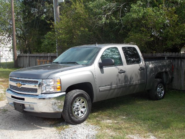 2013 CHEVROLET SILVERADO 1500 LT CREW CAB 2WD gray  all internet prices are reduced for cash c