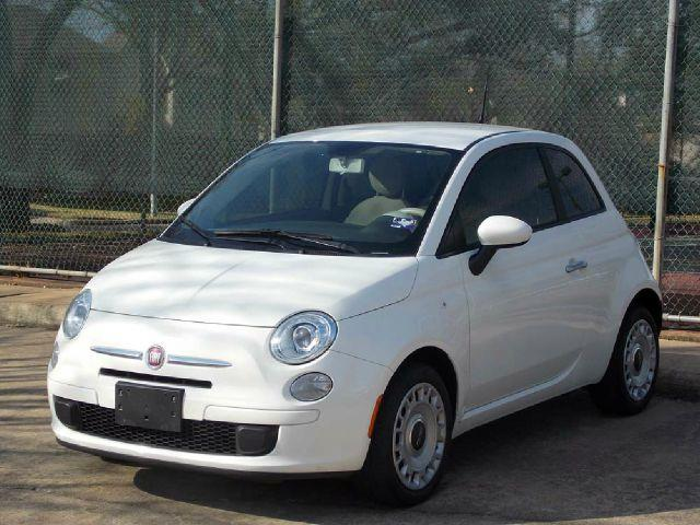 2012 FIAT 500 white  all internet prices are reduced for cash cashiers check or same as cash