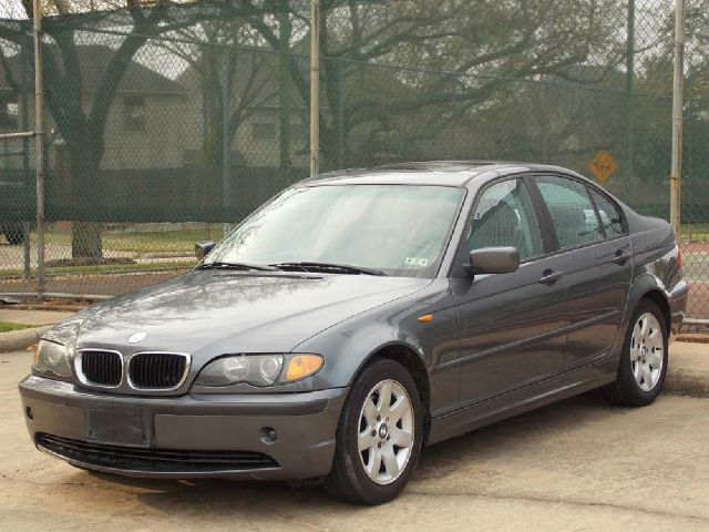 2002 BMW 3 SERIES 325I SEDAN gray  all internet prices are reduced for cash cashiers check or