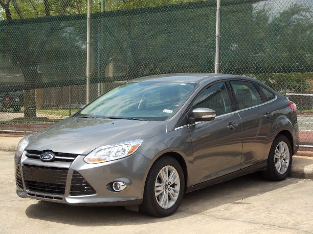 2012 FORD FOCUS SEL SEDAN gray  all internet prices are reduced for cash cashiers check or sa