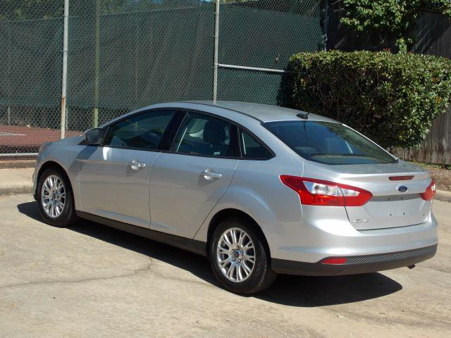 2012 FORD FOCUS SE SEDAN silver call us for a free vehicle history reportalso we have financ