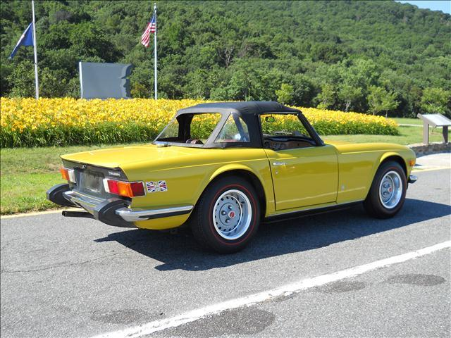 tr6 for sale craigslist submited images