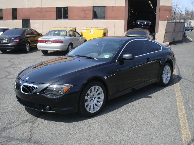 2004 BMW 6 series