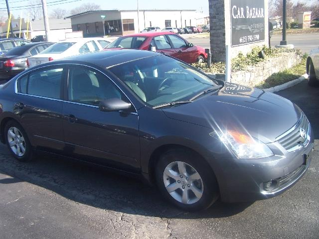 2008 Nissan Altima 2.5 S - Franklin TN