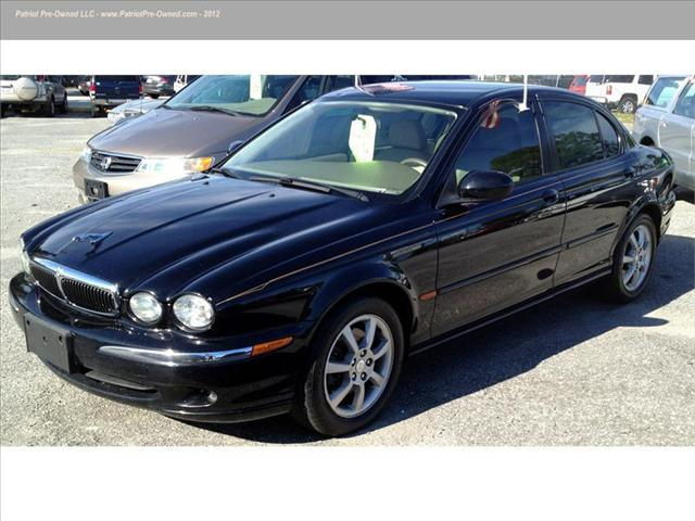 2005 Jaguar X-Type  - Wilmington NC