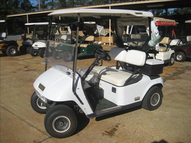 2001 E-Z-GO TXT PDS - Ridgeland-Okatie, SC