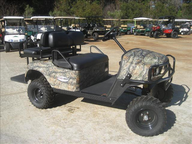 2011 Bad Boy Buggie LTO - Ridgeland-Okatie, SC