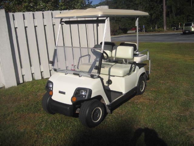 2001 Yamaha G20 - Ridgeland-Okatie, SC