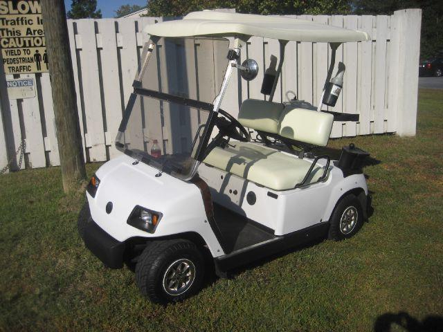 2004 Yamaha G22 - Ridgeland-Okatie, SC