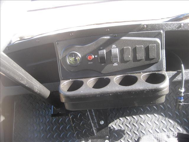 2013 Bad Boy Buggie Recoil iS 4x4 - Ridgeland-Okatie, SC