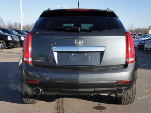 2010 Cadillac SRX Premium Collection AWD - Lathrup Villlage MI