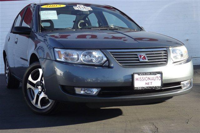 2005 Saturn Ion - Oceanside, CA