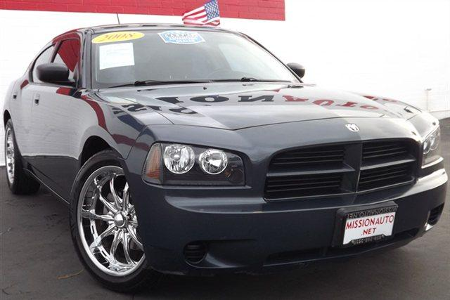 2008 Dodge Charger - Oceanside, CA