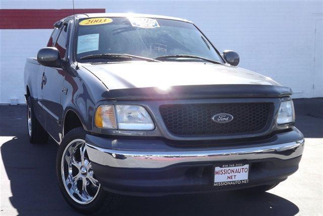 2003 Ford F150 - Oceanside, CA