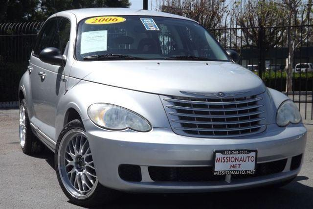2006 Chrysler PT Cruiser - Oceanside, CA