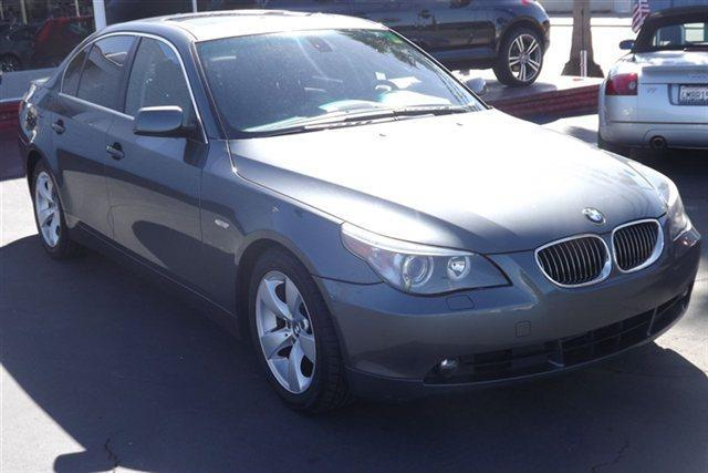 2007 BMW 5 series - Oceanside, CA