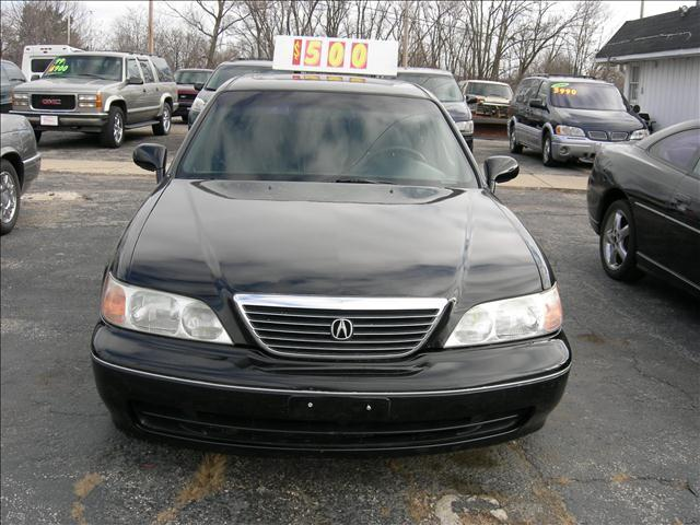 1996 Acura RL - North Aurora, IL