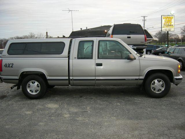 1999 GMC Sierra - North Aurora, IL
