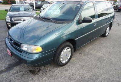 1995 Ford Windstar - North Aurora, IL