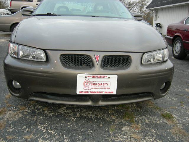 2001 Pontiac Grand Prix - North Aurora, IL