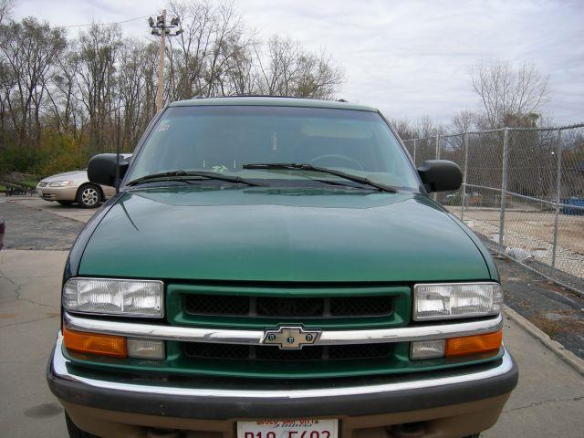2000 Chevrolet Blazer - North Aurora, IL